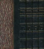 img - for Heath's Gallery of British Engravings. 4 volume set book / textbook / text book