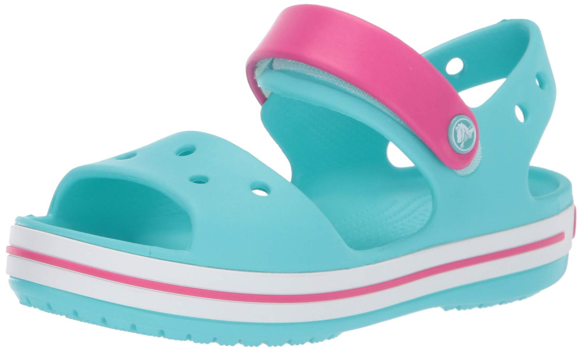 09c05c81 crocs Crocband Sandal Kids - Sandalias Deportivas de Material sintético  Infantil