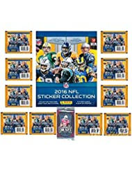2016 Panini NFL Football Stickers Special