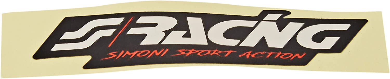 Simoni Racing TRX/21 Cola Escape Universal, Inox