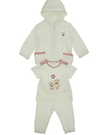 Mayoral, Chandal para bebé niño - 1808, Macchiato: Amazon.es: Ropa ...