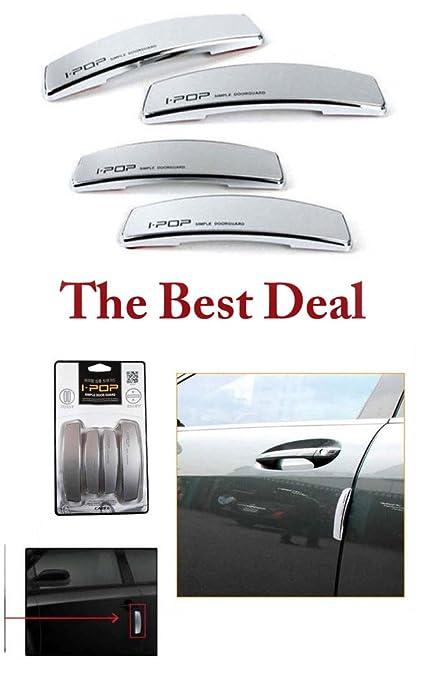 The Best Deal I Pop Original Branded Car Body Door Scratch Protector