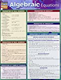 Algebraic Equations (Quick Study Academic)