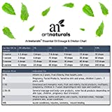 ArtNaturals Tea Tree Essential Oil 4 Oz Pure And Natural Premium Melaleuca Therapeutic Grade Use With Soap And Shampoo Face And Body Wash Treatment For Acne Lice And Many Skin Conditions