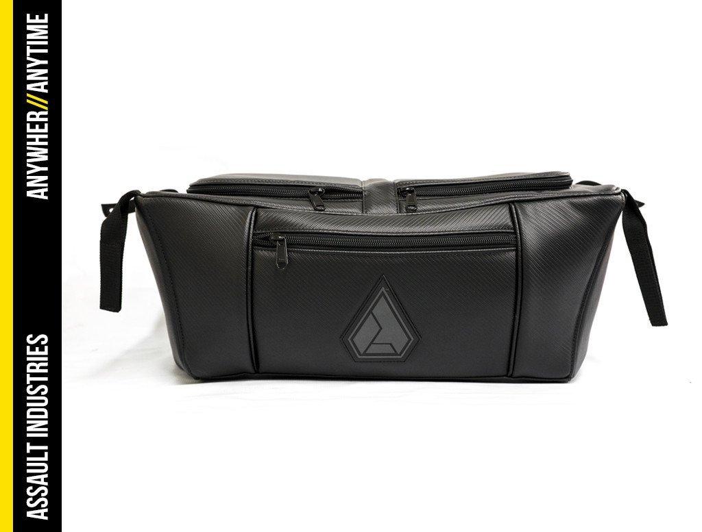 Assault Industries UTV Storage Bag Fits: Polaris RZR