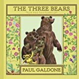 The Three Bears, Paul Galdone, 0547370199