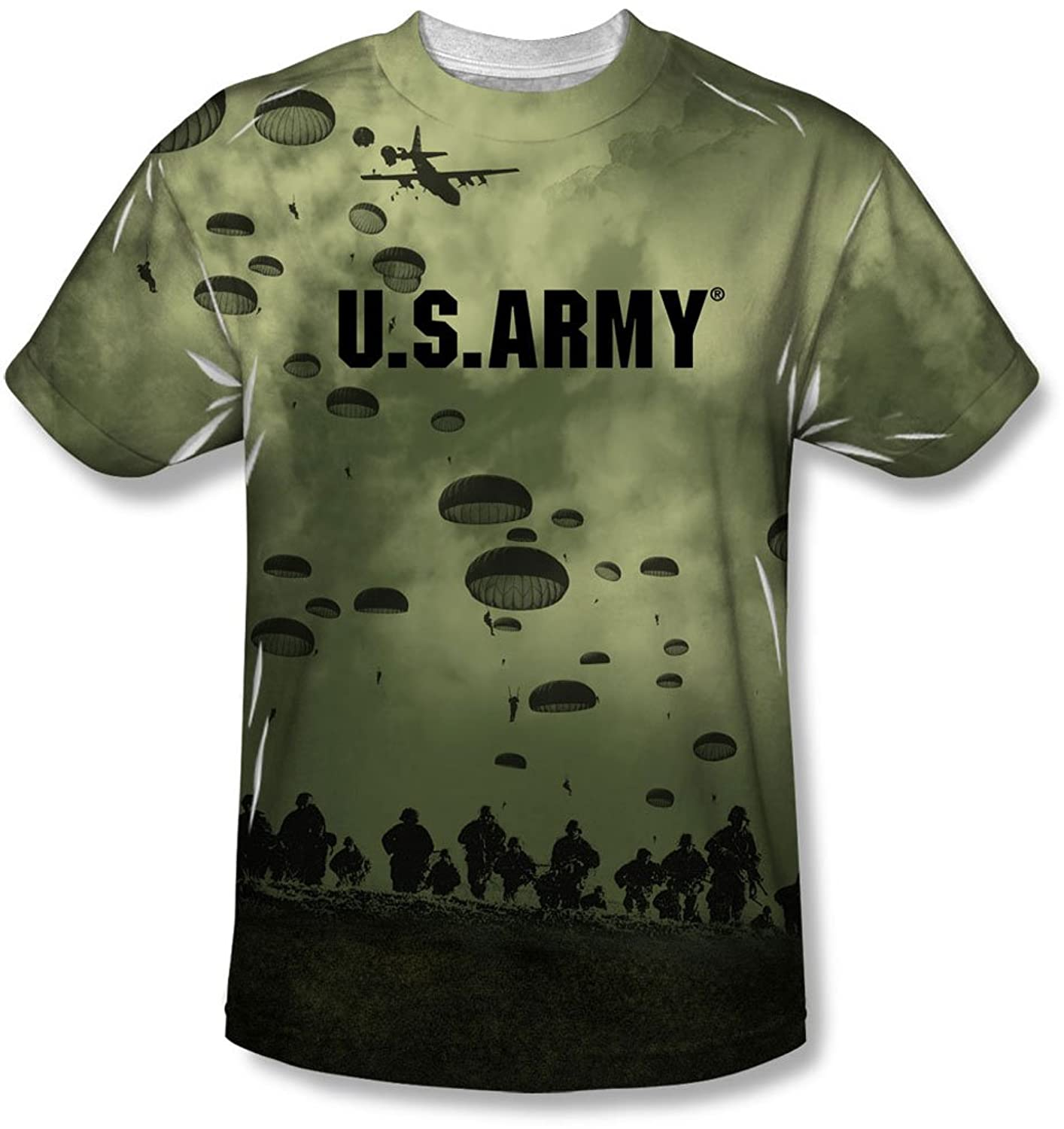 Army - Youth Air To Land T-Shirt