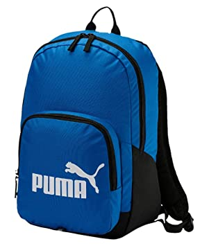 Puma Fase Mochila, Unisex Adulto, 73589 27, Turkish Sea, 43.8x35.3x2 cm: Amazon.es: Deportes y aire libre