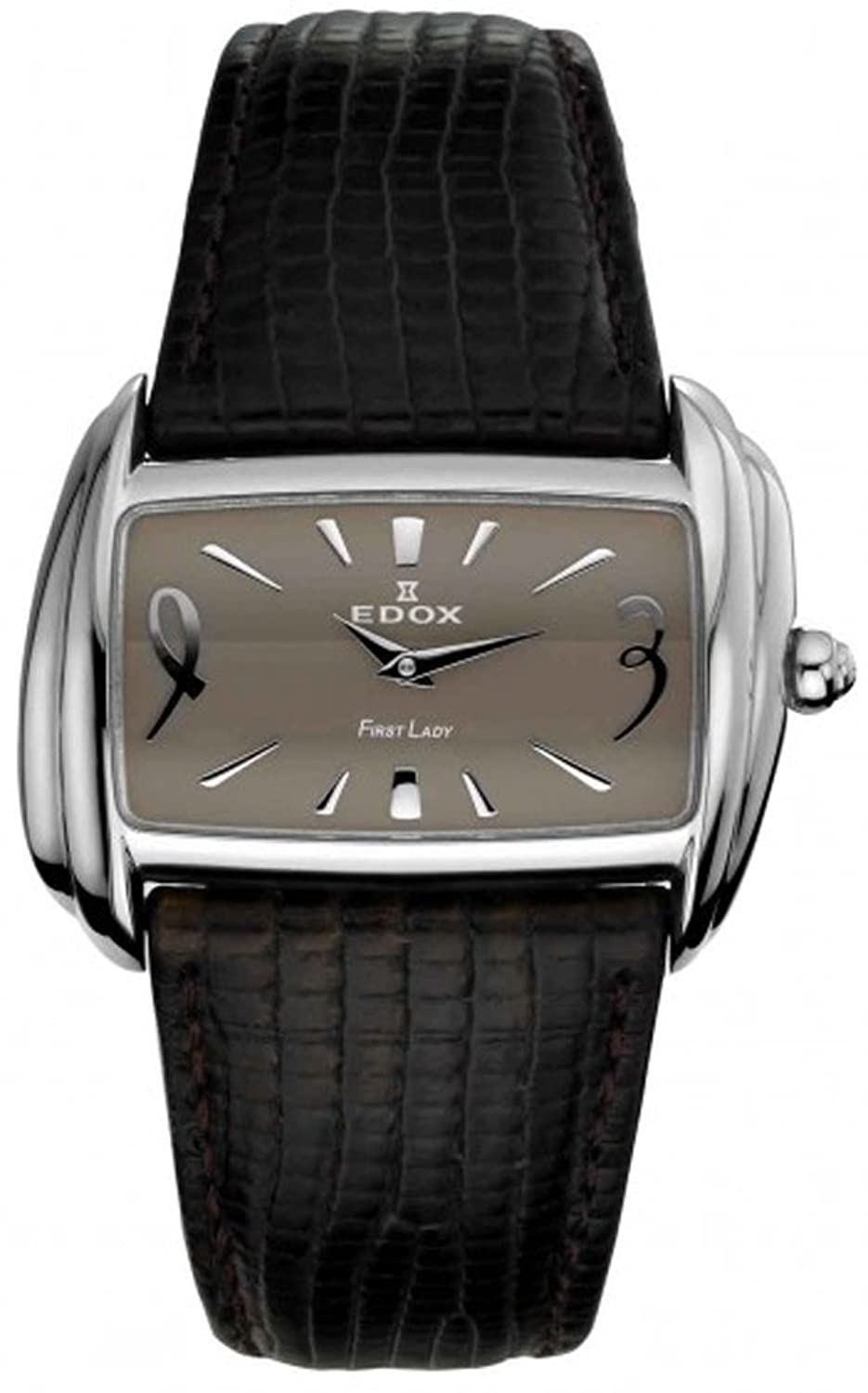 EDOX First Lady Dame uhren 21224-3-BRIN