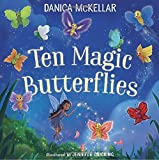 #2: Ten Magic Butterflies