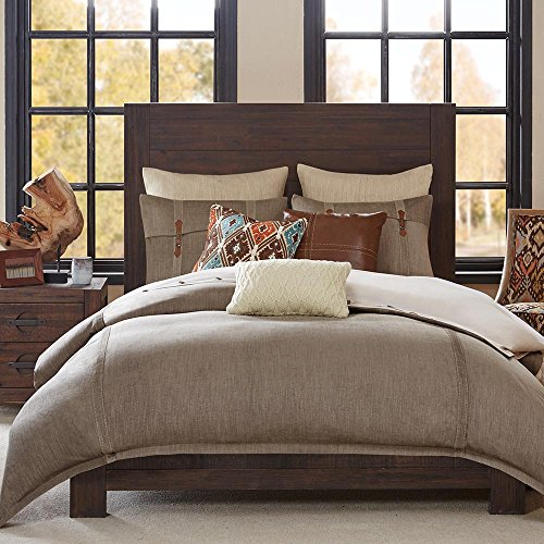 Roaring River King Comforter Set By Hampton (Hampton Comforter Set)