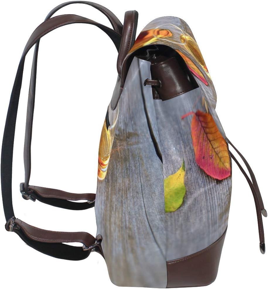 Backpack Travel Bag School Bag Storage Bag For Men Women Girls Boys Personalized Pattern Whiskey Shopping Bag