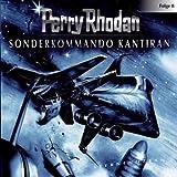 Perry Rhodan 08. Sonderkommando Kantiran. CD