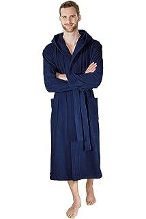WeWo fashion Bathrobe 6448