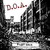 618Ny17s82L. SL160  - D.O.A. - Fight Back (Album Review)
