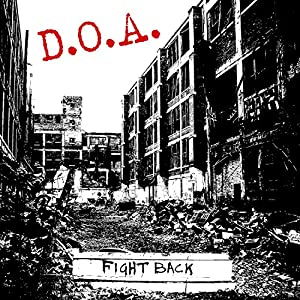 Fight Back album