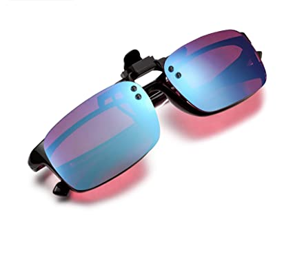 Amazon.com: Pilestone TP-029 - Gafas de sol con clip (lentes ...