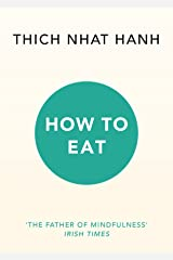How to Eat Kindle Edition