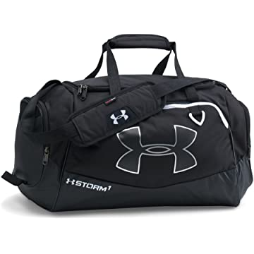 best Under Armour Storm Undeniable II Duffle reviews