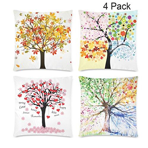Four Seasons Pillows - 8