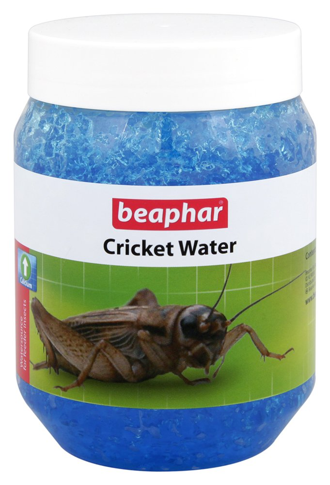 Beaphar Cricket Water, 240 g 17325