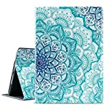 Vimorco Ipad Case 9.7 Inch 2017 2018 Ipad air Case Ipad Air 2 Case - Apple Ipad 6th 5th Generation Cases with Auto Sleep - Premium Leather Folio Stand Cover