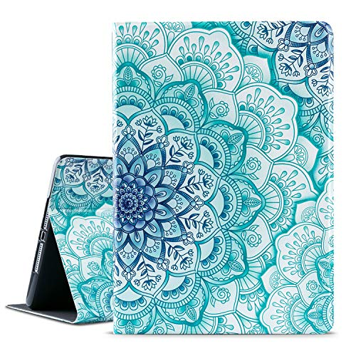 Vimorco Ipad Case 9.7 Inch 2017 2018/Ipad air Case/Ipad Air 2 Case, Apple Ipad 6th/5th Generation Cases with Auto/Sleep, Premium Leather Folio Stand Cover