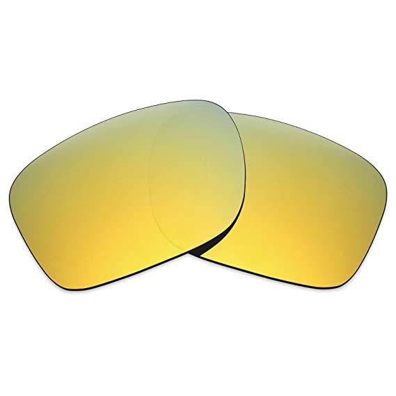 e058041971 MRY Lentes polarizados de Repuesto para Gafas de Sol Oakley Holbrook,  Variedad de Colores,