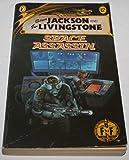 Space Assassin: Fighting Fantasy Gamebook 12 (Puffin Adventure Gamebooks)