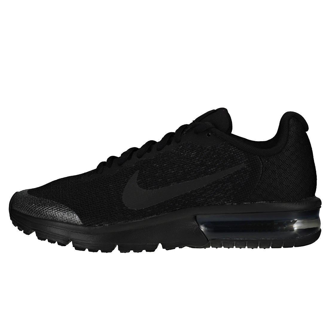 best service 3f3be 85259 Nike Girls Air Max Sequent 2 (Gs) Gymnastics Shoes  Amazon.co.uk  Shoes    Bags