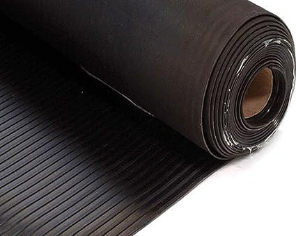Pavimento In Gomma Antiscivolo : Tappeto gomma antiscivolo in gomma centorighe altezza 120 cm 1 2 x