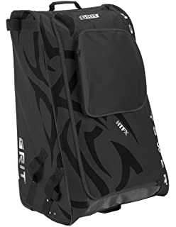 bf3e8cc621b Amazon.com  Grit GT4 Medium Sumo Goalie Tower Bag  Sports   Outdoors