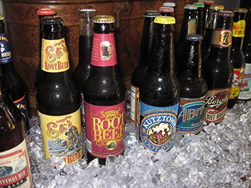 Root Beer of the Month Club--12 months