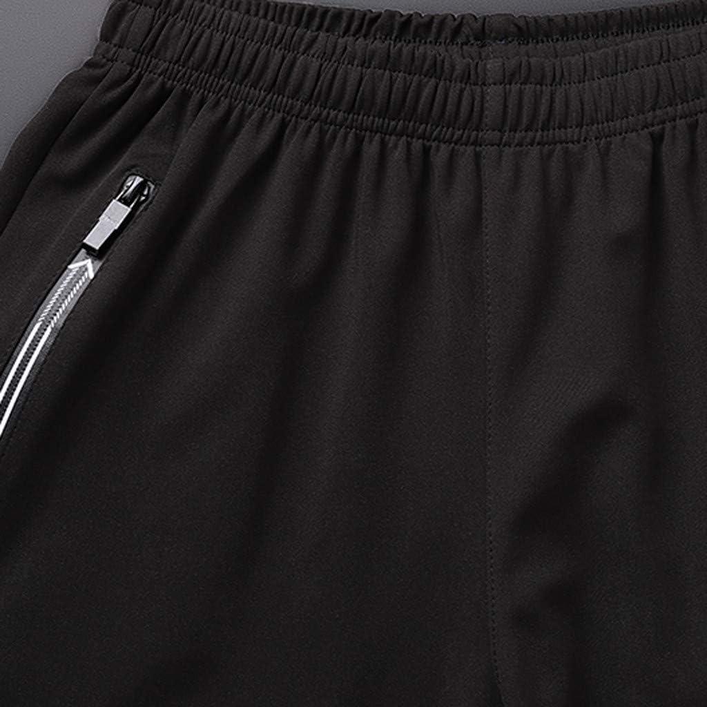 Mens Loungewear Set Summer,NEWONESUN 2 Piece Short Sleeve Cotton Outfit Lightweight Track Suit Sleepwear Plus Size
