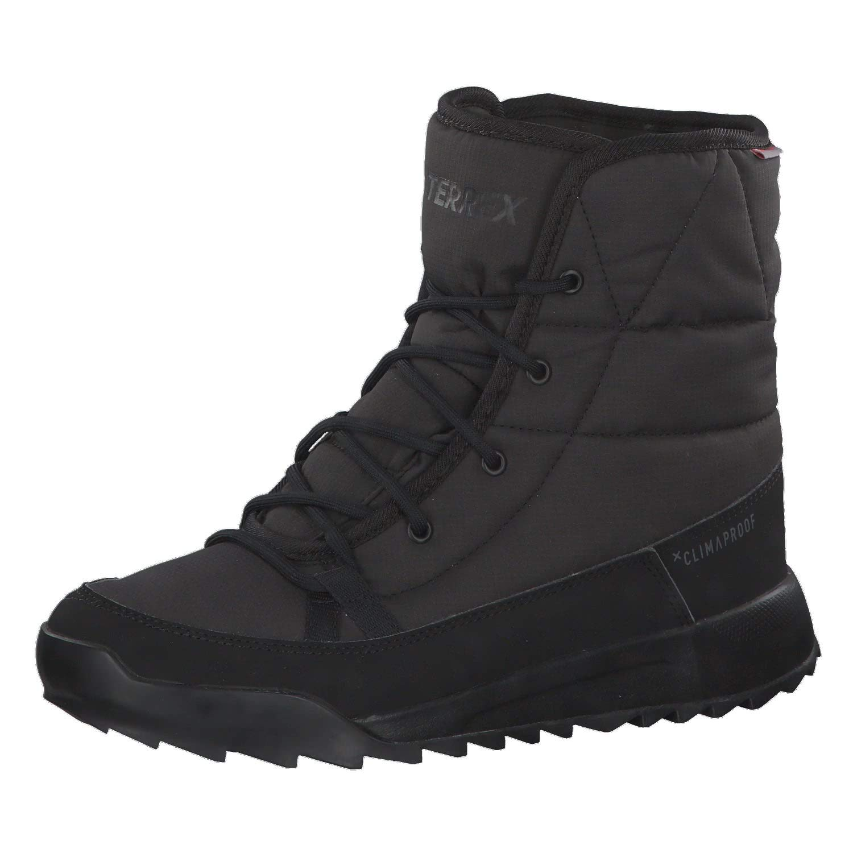 Adidas Trekking-& Damen Terrex Choleah Padded Cp Trekking-& Adidas Wanderstiefel, Schwarz Core schwarz/Grau Five b8a2e6