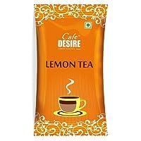 Cafe Desire Instant Lemon Tea Premix- 10 Sachets (200g)