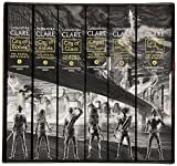 The Mortal Instruments, the Complete Collection(City of Bones/ City of Ashes/ City of Glass/ City of Fallen Angels/ City of Lost Souls/ City of Heavenly Fire) by  Cassandra Clare in stock, buy online here