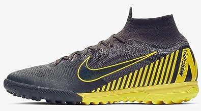 a9f740e28 Amazon.com   Nike SuperflyX 6 Elite TF Thunder Grey/Black-Dark Grey ...