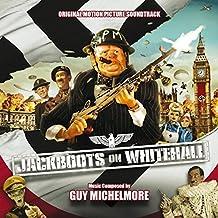 Jackboots On Whitehall (original Motion Picture Soundtrack)