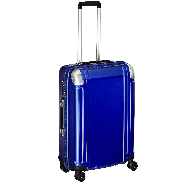 [ゼロハリバートン] ZEROHALLIBURTON 日本未入荷 スーツケース [並行輸入品]Geo Polycarbonate - 24