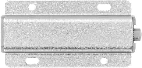 OTOTEC 5pcs Magnetic Door Catches Push To Open Damper Latch Buffer Closer Fit Cabinet Door Drawer