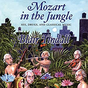 Mozart in the Jungle Audiobook