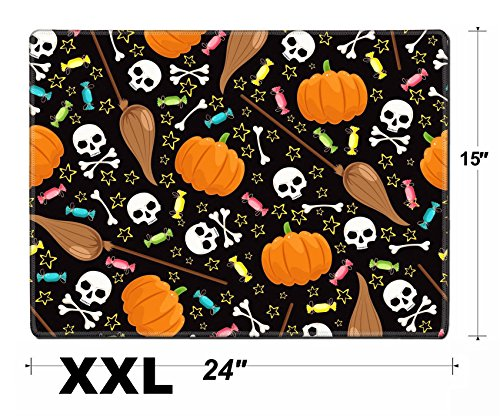 Liili Extra Large Mouse Pad XXL Extended Non-Slip