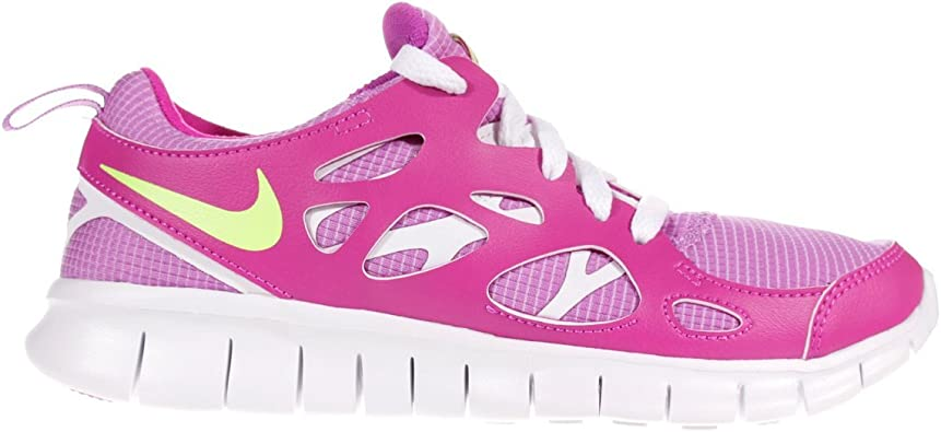 Amazon.com | Nike Free Run 2 Running