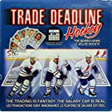 Trade Deadline Hockey: The Board Game