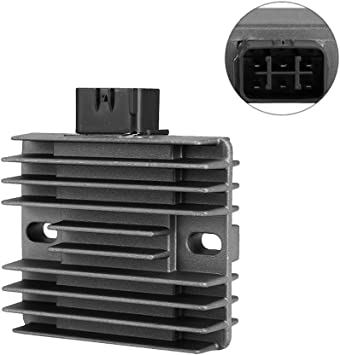 REGULATOR RECTIFIER FOR CAN AM OUTLANDER 650 STD /& XT EFI 2006-2012 2015 2018