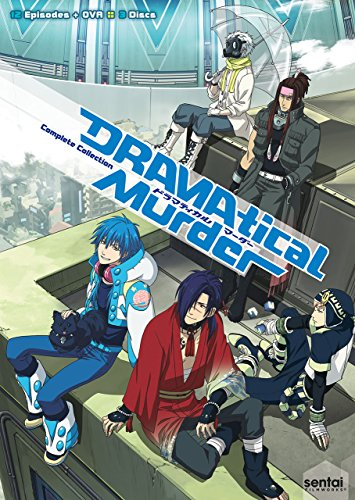 Dramatical Murder Artist Not Provided product image