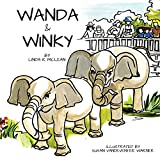 img - for Wanda and Winky book / textbook / text book