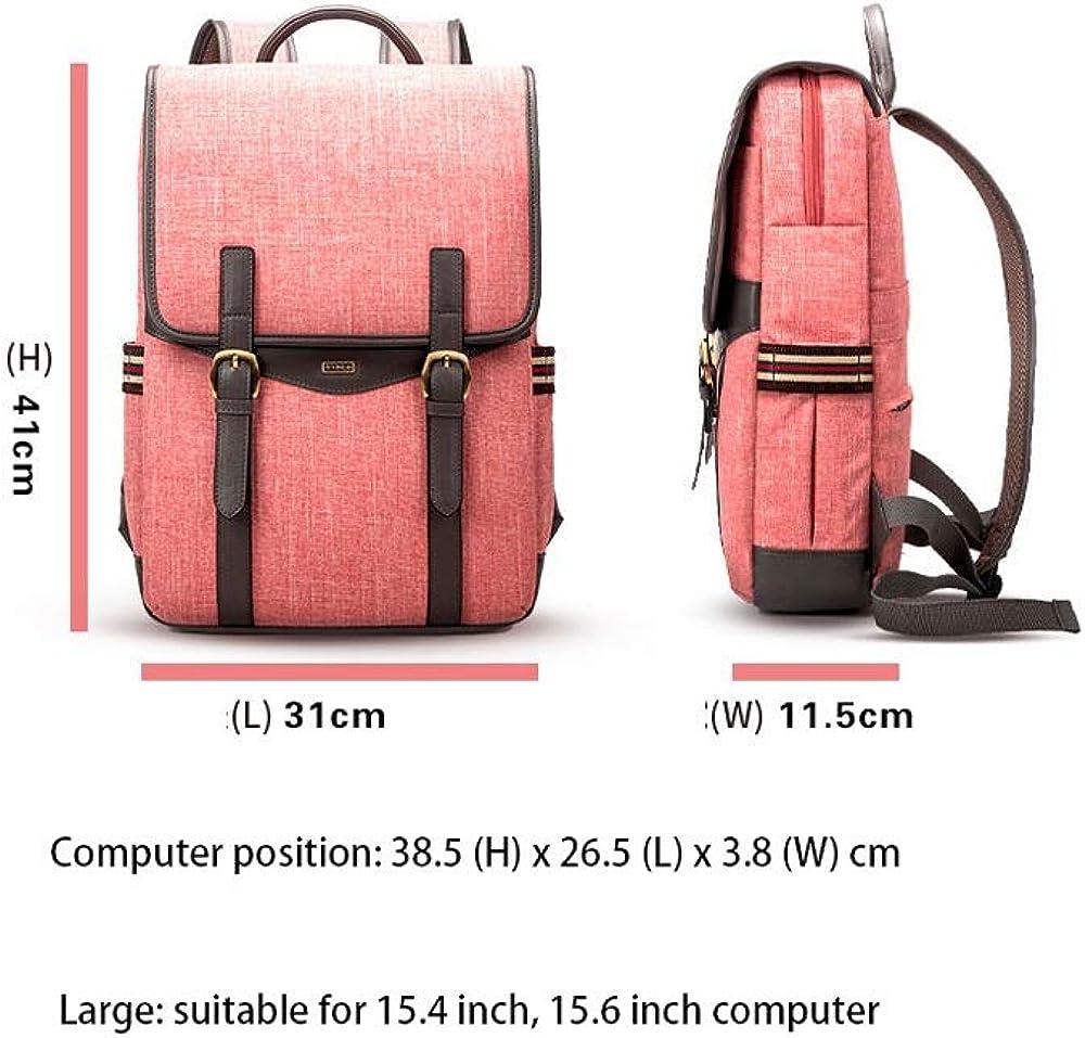 高旭东 School Bag Portable Backpack Large-Capacity Backpack Student Backpack 13.3- 14- 15.6- Laptop Bag Backpack