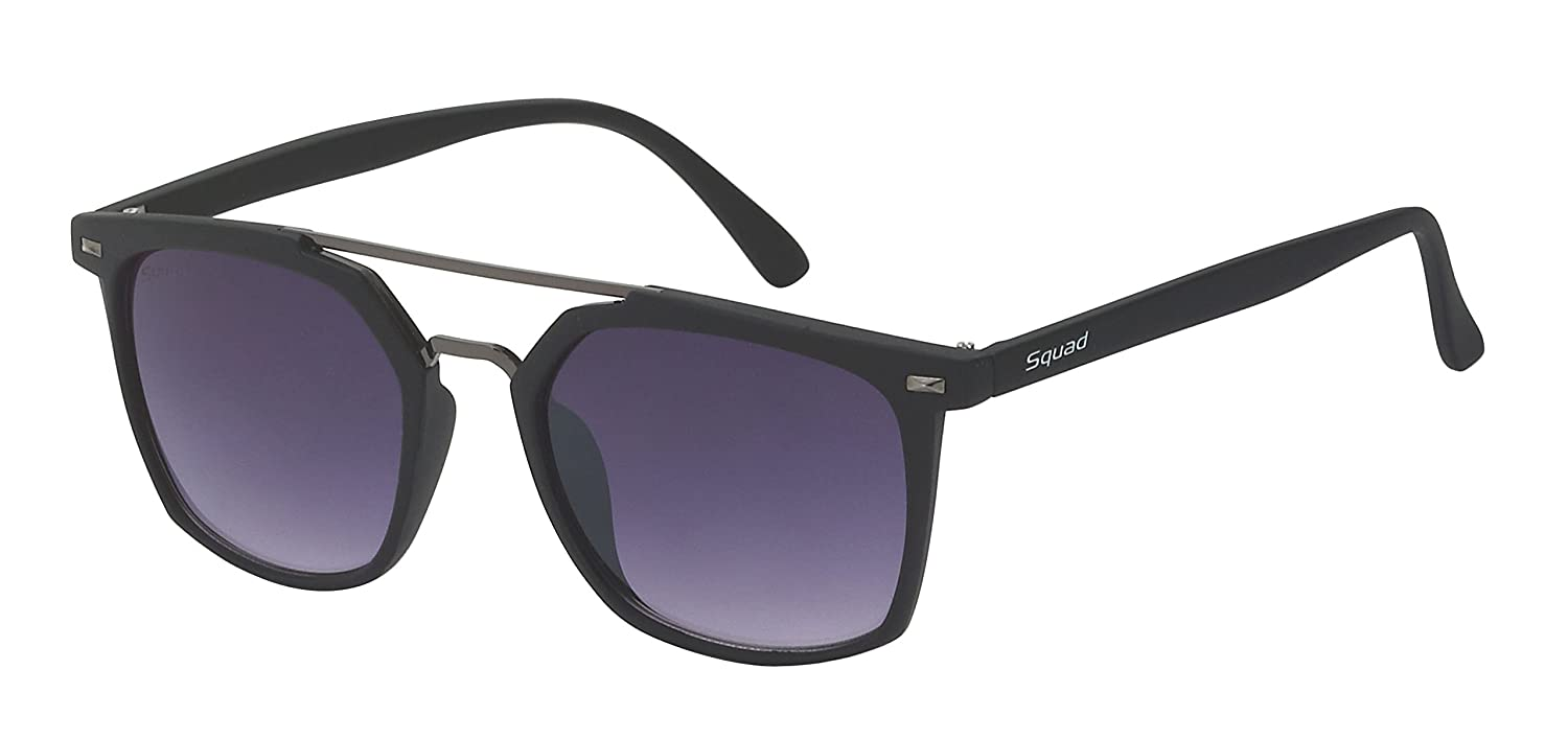 SQUAD - Gafas de sol SQUAD AS61159 (C1): Amazon.es: Ropa y ...
